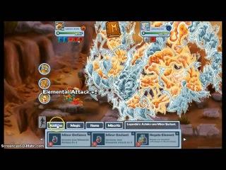 Miscrits VI- Lightning Elementum Defeated【Solo With Azteko】