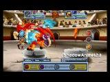 Miscrits VI~ Level 30 Cyberdillo Review