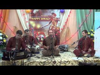 Qawwali group