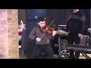 Sergiu Pavlov Dorin Buldumea Sergiu Cuzuioc-Revelionul Muzicantilor 2012-Hotel Toaca Bellevue 3