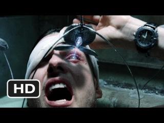 Spider-Роботы - фильм Особое Мнение\ Minority Report