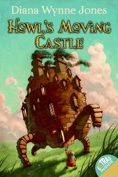 Публикуем очень хорошую книгу и мультфильм в жанре фэнтези
