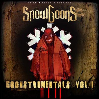 Snowgoons - Goonstrumentals Vol. 1 (2014)(Рэп минуса)
