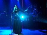 Tarja - Tired Of Being Alone (Live in Kiev 02.02.2012)