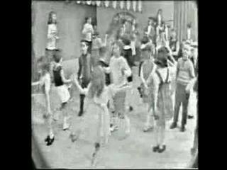 The New Colony Six - I lie awake (Kiddie A Go Go) 1966