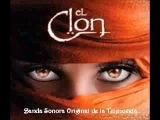 El Clon Soundtrack (banda sonora original de Telemundo 2010) - Pista 16 - Laily Lail (Radio Remix)
