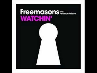 Pjanoo vs Watchin (Freemasons Mix) LIVE from Magaluf on Radio 1