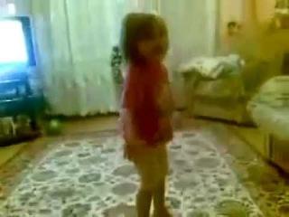 Дочь Жириновского, я ржал долго...