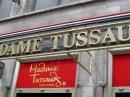 Музей восковых фигур Мадам Тюссо в Амстердаме