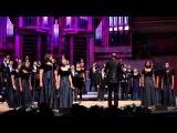 Госпел-хор Aeolians в Международном Доме музыки