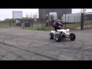 Stunt 450 LTR