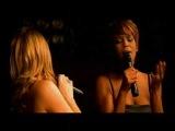 Whitney Houston & Mariah Carey - When You Believe - The Prince Of Egypt (1998)