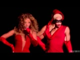 Beyonce performs Sweet Dreams at the MTV EMA'S, 2009(HD 720p)