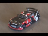 Hyper Drift Kmr: SUPERLOVE! (rc drift 2012)