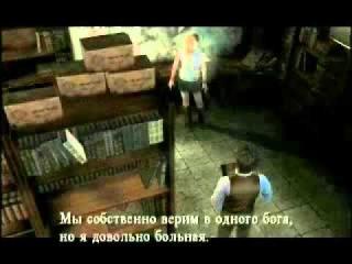 обзор игры Сайлент Хилл 3 от Denialsan часть 4/5