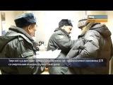 Тверской суд арестовал на 2 мес Замира Абдулкеримова