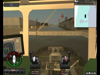 Ship Simulator Extremes Bugsier : BACKWARD, ROLL'N'BACK.avi