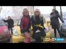 ОСТОРОЖНО! Блондинки за рулем!.flv