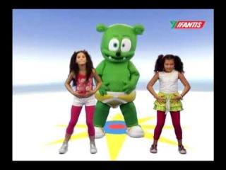 Gummy Bear μαθημα χορου.avi