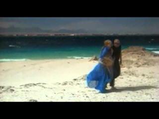 Музыка из кинофильма Золушка с райского острова