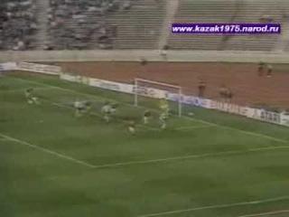 Аргентина-СССР. 2-4. Турнир 4-х сборных. 1988 год