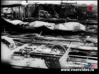 Оружие победы. 4 серия.  'Катюша'. www.voenvideo.ru