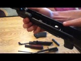 How To: Wasr 10 AK47 Disassembly/Field Strip