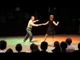 CRC 2013 Nicolas & Mikaela