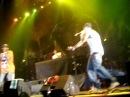 50 Cent: Before I Self Destruct Tour Moscow Russia - La-da-da-da-dahh
