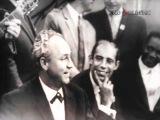 Голубой огонек с участием зарубежных актеров 1963 год