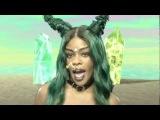 Azealia Banks – Atlantis