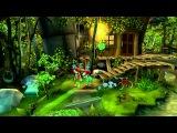 Scooby-Doo - Таинственные Топи Часть 3 Ruslan0714