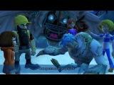 Scooby-Doo - Таинственные Топи Часть 6 Ruslan0714