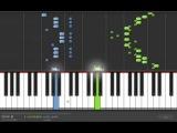 Mozart - Turkish March [100% Speed]