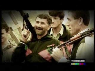 10. 06. 2011. - Казнь одного из известнейших карателей в Чечне