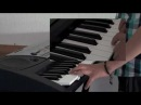 Belalim Piano Cover