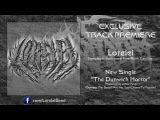 *EXCLUSIVE TRACK PREMIERE* Lorelei - The Dunwich Horror