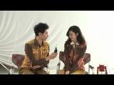 블랙야크12fw화보메이킹-조인성한효주