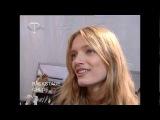 fashiontv   FTV.com - Lily Donaldson Models Talk S/S 08
