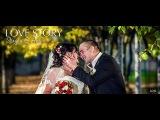 Любовная история Сергея и Ани 2012