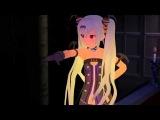 【ぬるぬるMMD】アリスでメグメグ☆ファイアーエンドレスナイト2