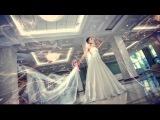 Свадьба Владимира и Оксаны 11 августа 2012 года