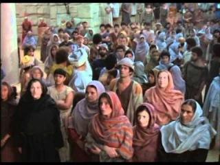 Фильм про Иисусу Христа Сына Божьего