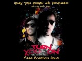 Henry John Morgan and Provenzano feat. The Audio Dogs - Turn You On (Pizza Brothers Remix)