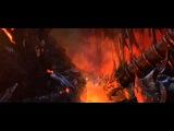 World of Warcraft Cataclysm, рус. вступление (Re-actor.net)