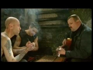 Михаил круг-Кольщик (официальный клип)