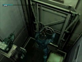 Metal Gear Solid 2: Substance Gameplay - Snake Tales - Confidential Legacy - Ambushed