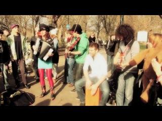 Molotov Jukebox - Sex Foot (The Acoustic Tales Part 3)