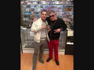 DJ DAVO *PRESENTS* ARmeni Sirum EM !!!! 2013 *Exclusive *