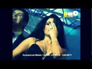 هيفا وهبي ترقص لراغب قبل عمليات التجميل -haifa wehbe bel